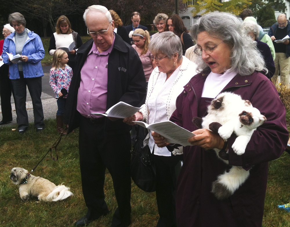 Blessing of the Animals_01